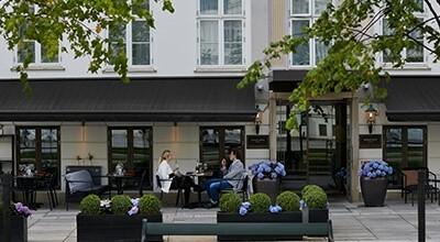 boutique hotel københavn