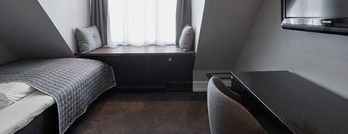 luksus hotel københavn