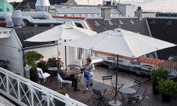 moderne hotel københavn