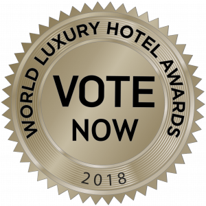 luxuryhotelawards 2018 votebutton